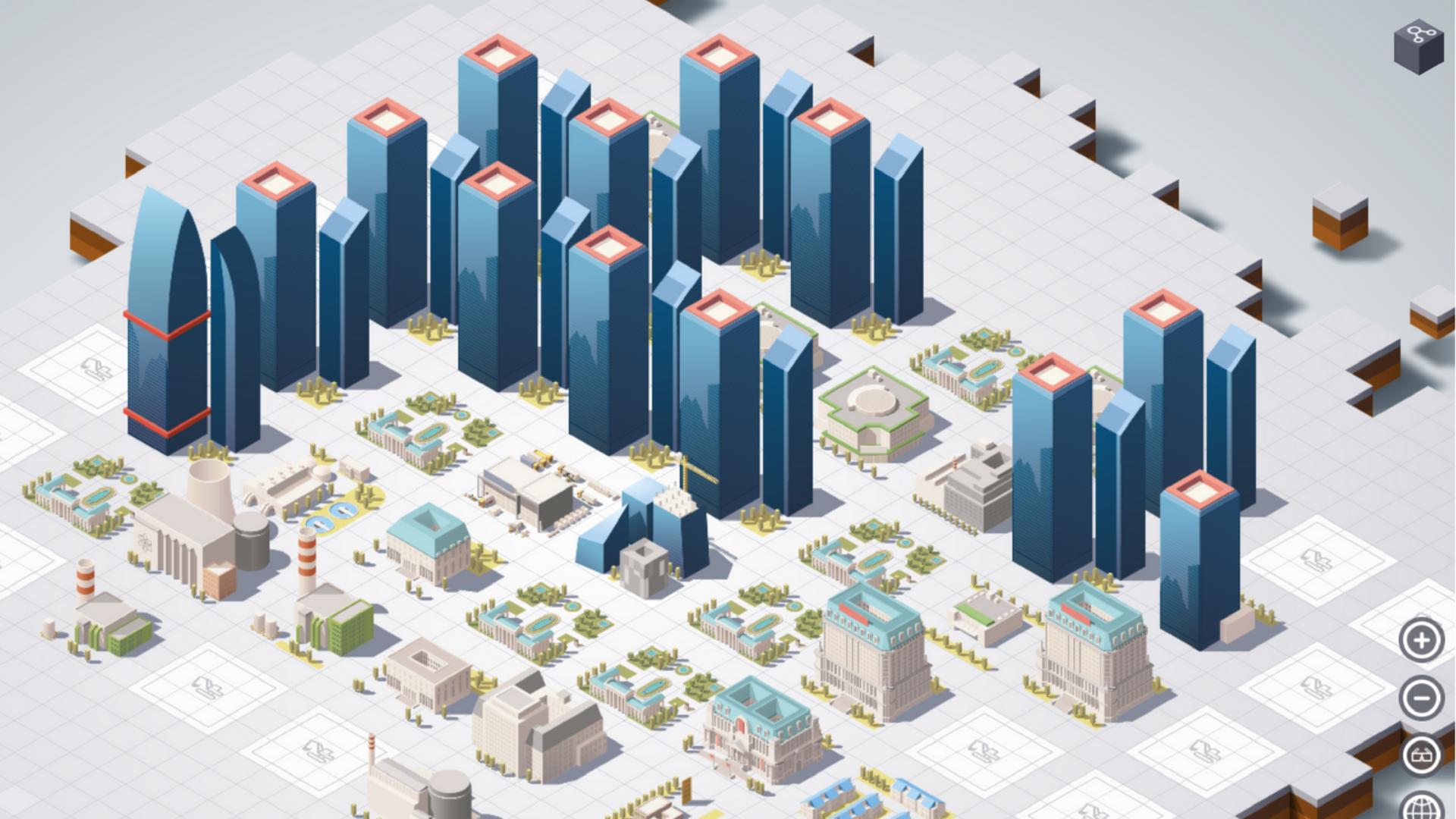 Rocktown gameplay