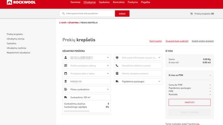 eshop, e-shop, shop, online shop, interface