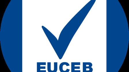 certificate, logo, product pages, illustration, euceb, austria