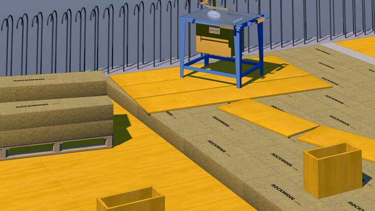 steps, decrock, illustration, gbi, decrock laying steps, load spreading measures, austria