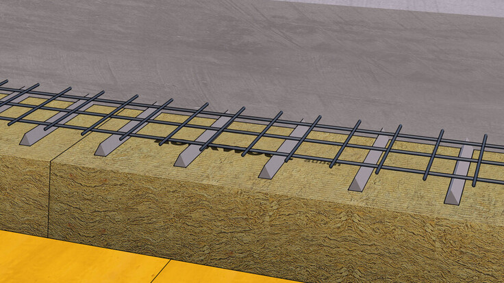 steps, decrock, illustration, gbi, decrock laying steps, spacer for protective sheet, austria