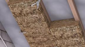 ROCKCOMBLE EVOLUTION, RC EVO, combles aménagés, attics, roof, toiture, scheme