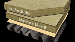 Monrock Max E + Roofrock 40