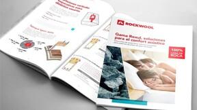 Roxul brochure - catálogo Roxul acoustic solutions