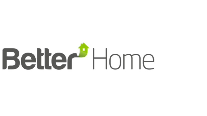 BetterHome, Logo