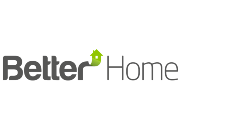 BetterHome, Logo