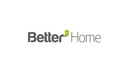 BetterHome, Logo, Search card format