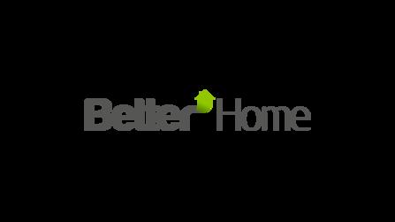 BetterHome, Logo, Search card format