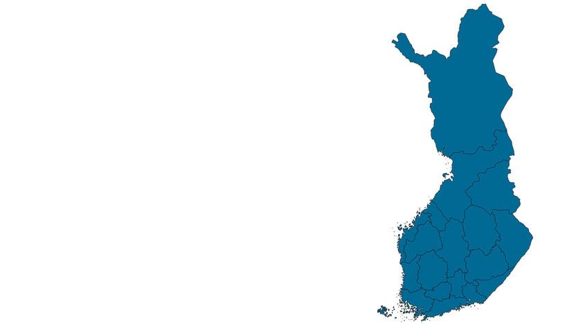 contact person, customer service, profile and map, Pia Rissanen, rockfon, finland, FI