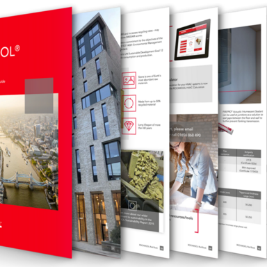 The ROCKWOOL Red Book, Press Release Image [Correct Web Size]