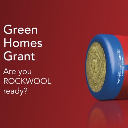 GHG Merchant Landing Page, Green Home Grants Scheme, Campaign