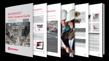 HVAC Systems Guide, HVAC Book, Ilustration, Press Release