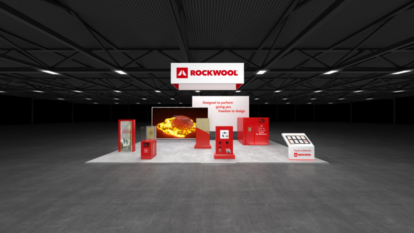 ROCKWOOL UK Virtual Stand