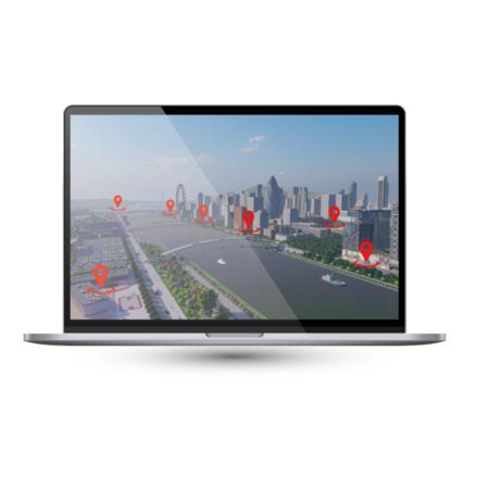 Interactive City