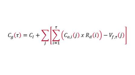 RDC, calculations, wzory,