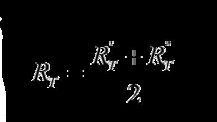 thermal resistance RDC graphic, RDC_opor_cieplny_2