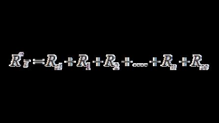 thermal resistance RDC graphic, RDC_opor_cieplny_4