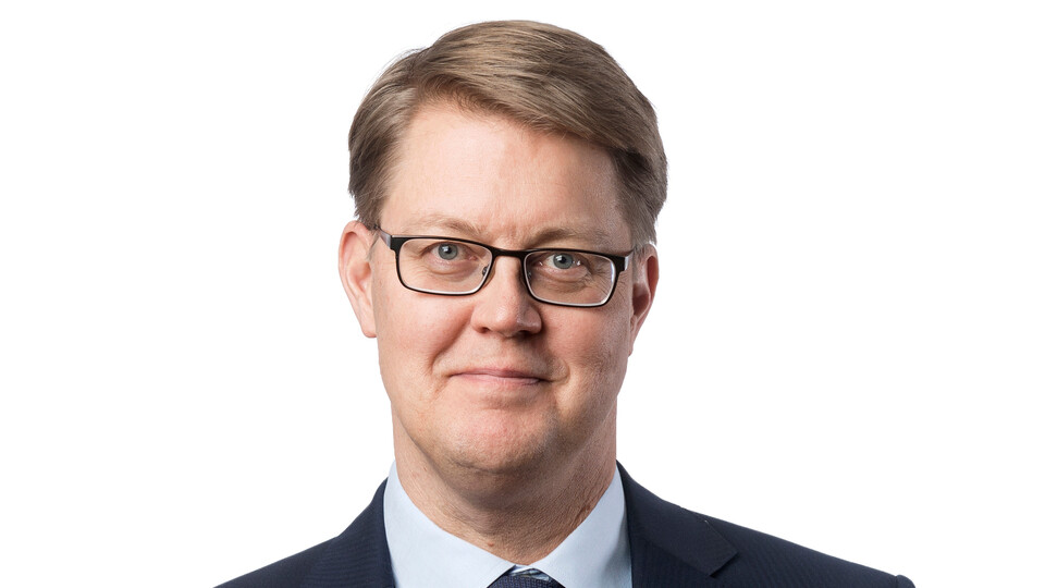 Jens Birgersson (3) CEO, GM