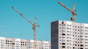 MUH, construction, crane