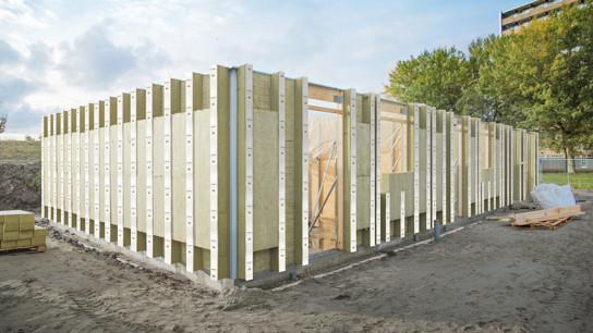 Rockzero, construction, Rockwool Leeuwarden-5 NZ171010
