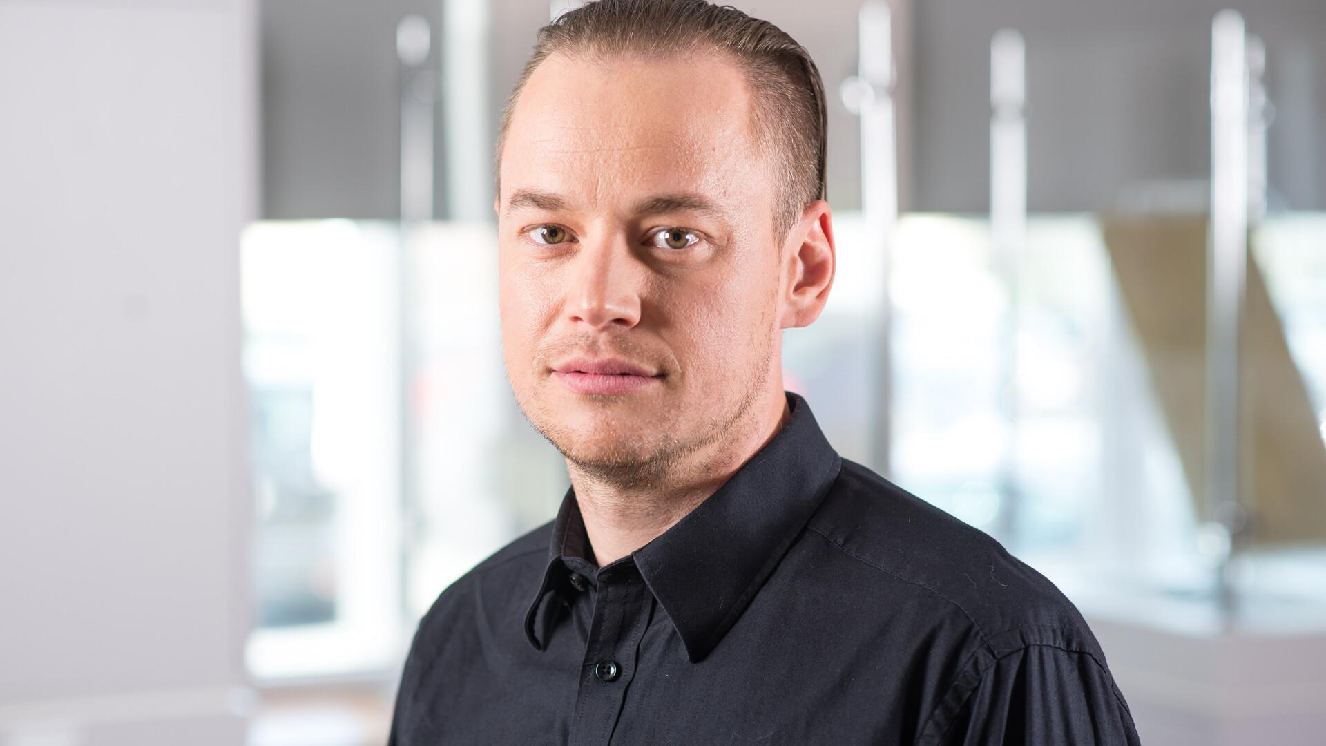 Tomasz Weber,  Communication, PR, manager