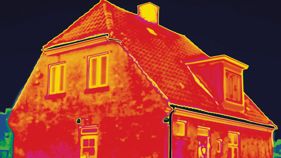 u-value, thermo, thermographic, heat, calculations, heat loss, thermal bridges