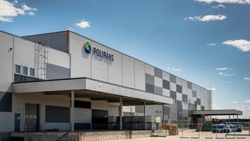 polipaks, latvia, lv, case study, reference case, warehouse, factory