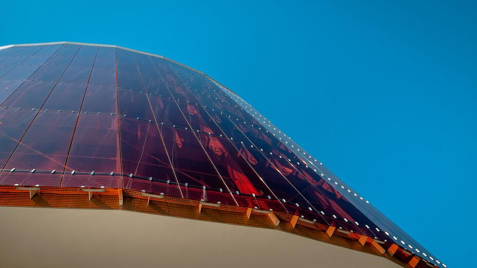 dzintars concert hall, amber,