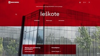 web, website, landing page, home page, rw.lt