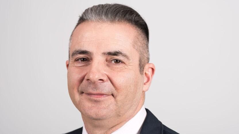 profile, kam, picture, mariusz wasilewski, employee