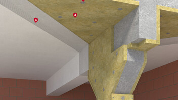 fire protection, application