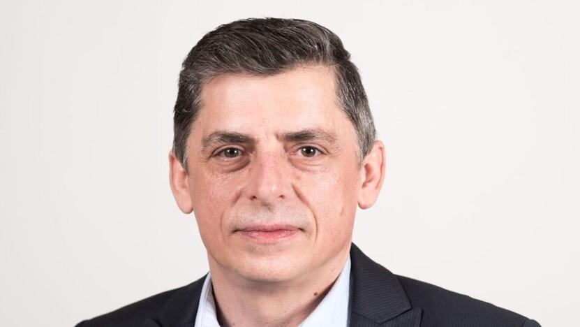 profile, picture, KAM, Grzegorz Salacinski