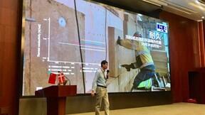 China Denmark city innovation dialogue