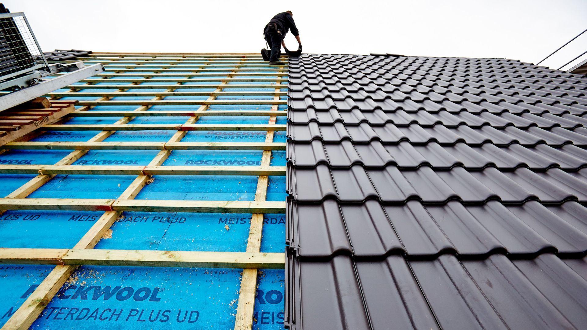 rockwool forum, education, seminar, program, roof, pitched roof, pitched roof insulation, meisterdach, masterrock, installation, das sichere schrägdach, germany