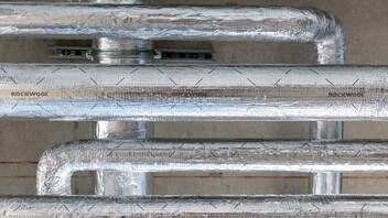 HVAC, technische isolatie, segmentfoto, TECLIT, ROCKWOOL 810, nl, vl, fr