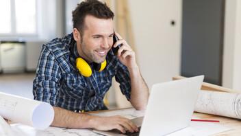 aannemer, contractor, technisch advies, werkplaats