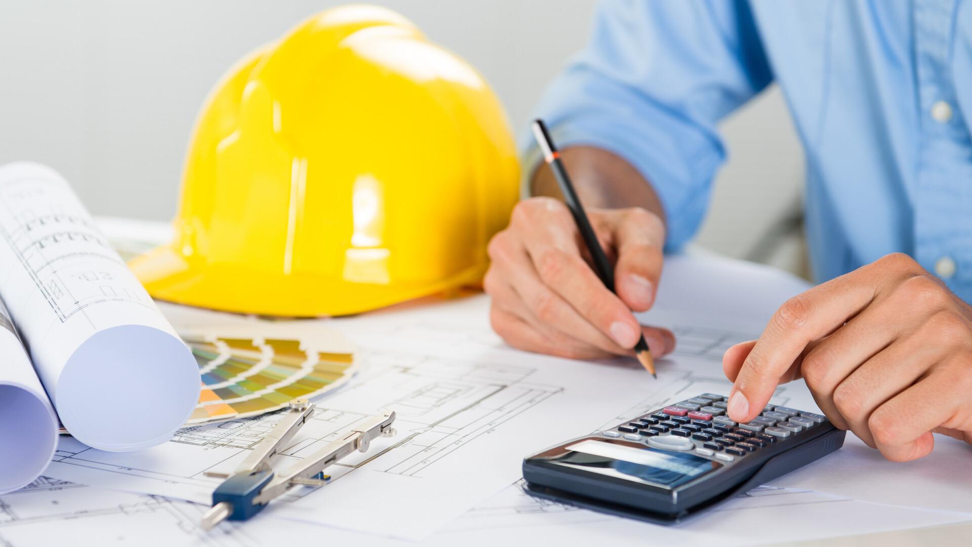 calculator, helm, tools