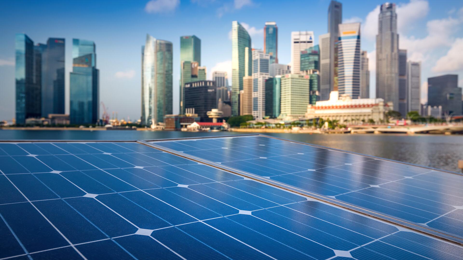 solar panel, plat dak