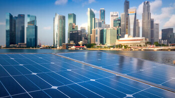 solar panel, plat dak, FRI, PV-panel