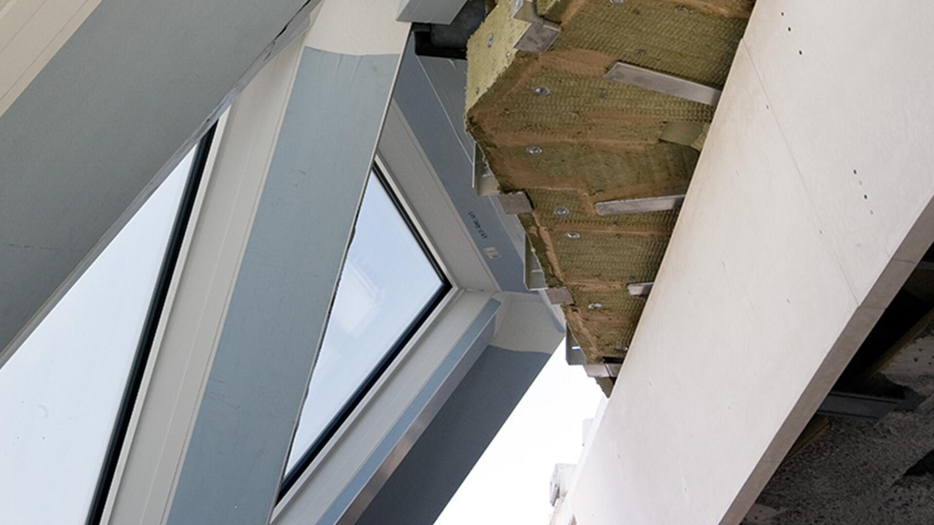 hvac, conlit steelprotect board