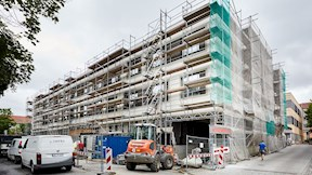 WILL BE DELETED SOON (safety issues)   press, sprinkler pipes, dresden, insulation, krankenhaus dresden, germany, presse