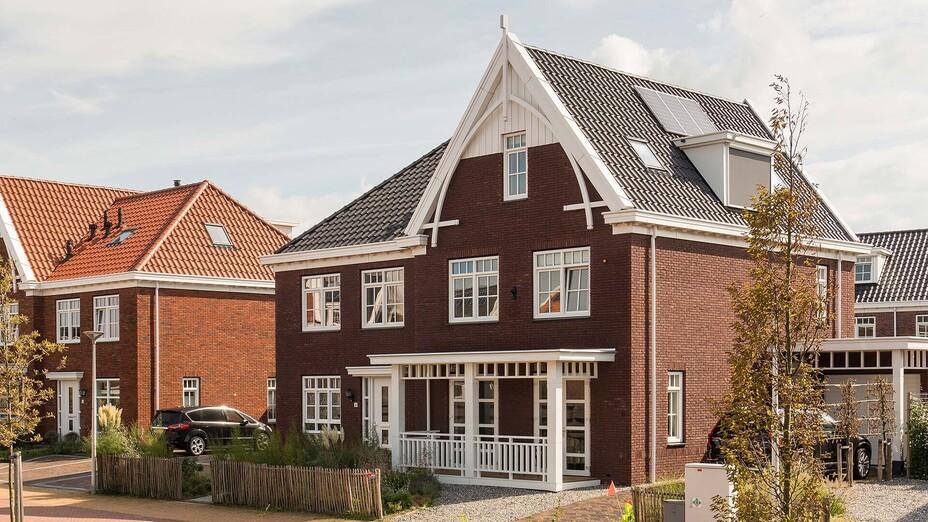 case, zevenhuizen, 6d concept, vorm, spouwmuurisolatie, cavity wall insulation