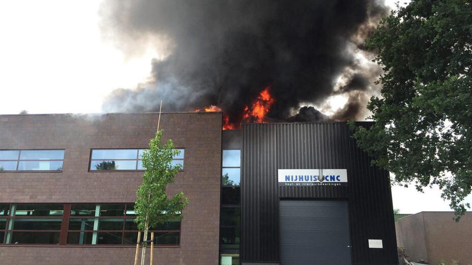 case, nijhuis, brand, fire