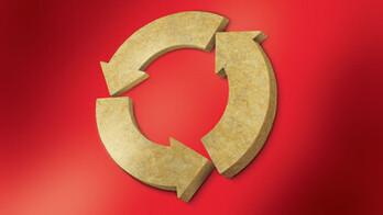 rockcycle, arrows, recycle