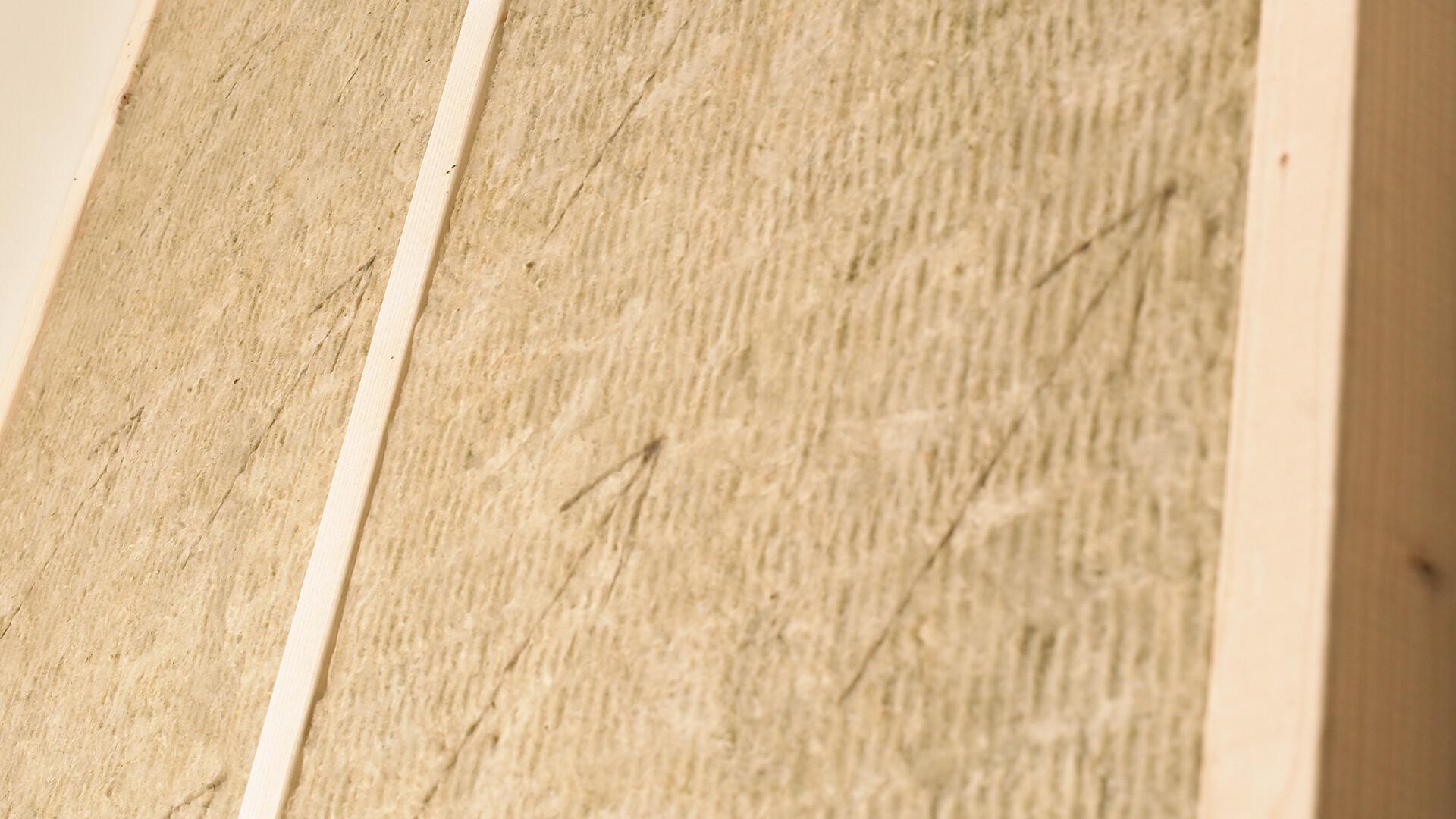 rocksono, base, vario, houten profielen, wall insulation, wooden profile