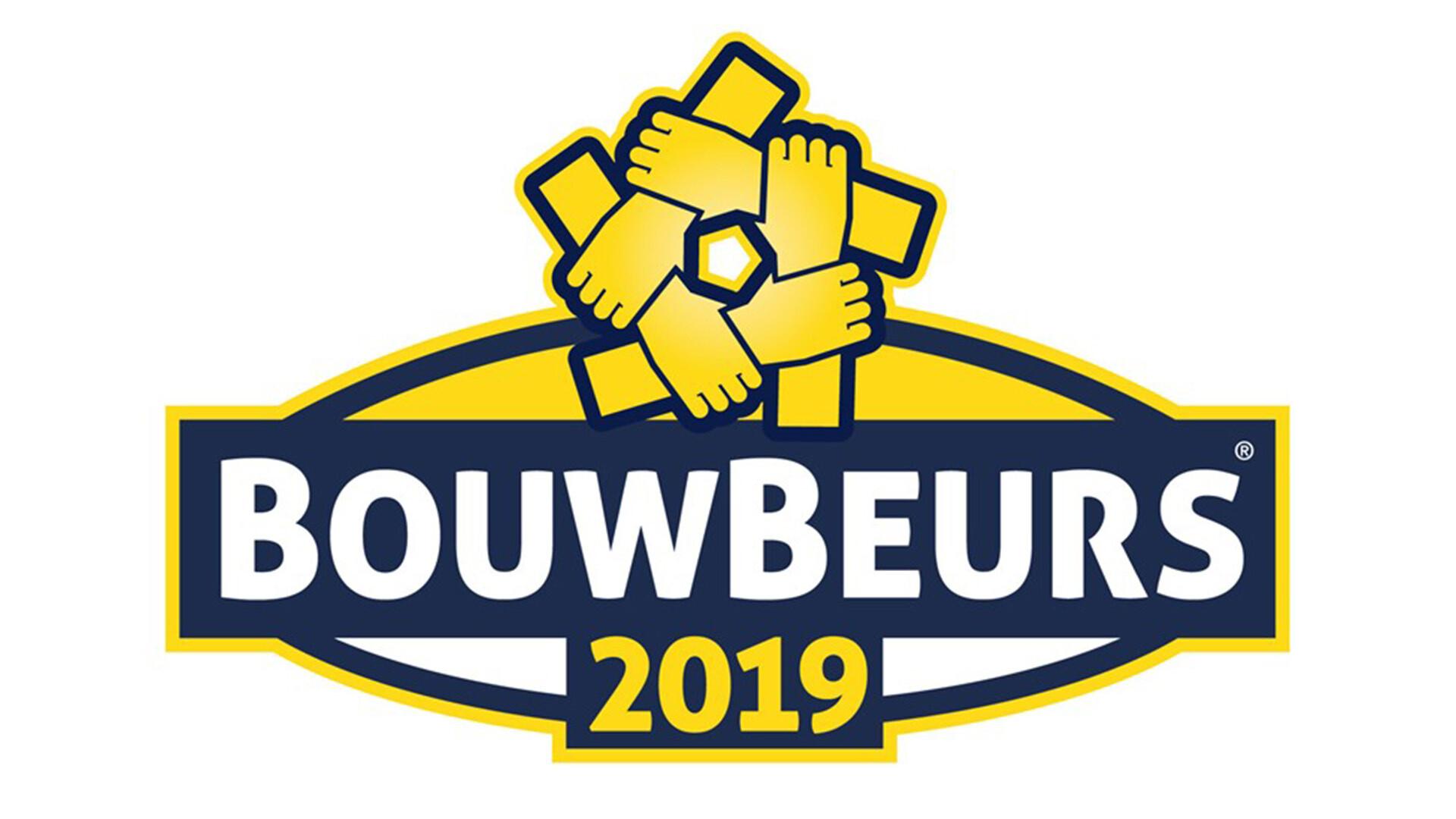 logo, event, exhibition, bouwbeurs 2019