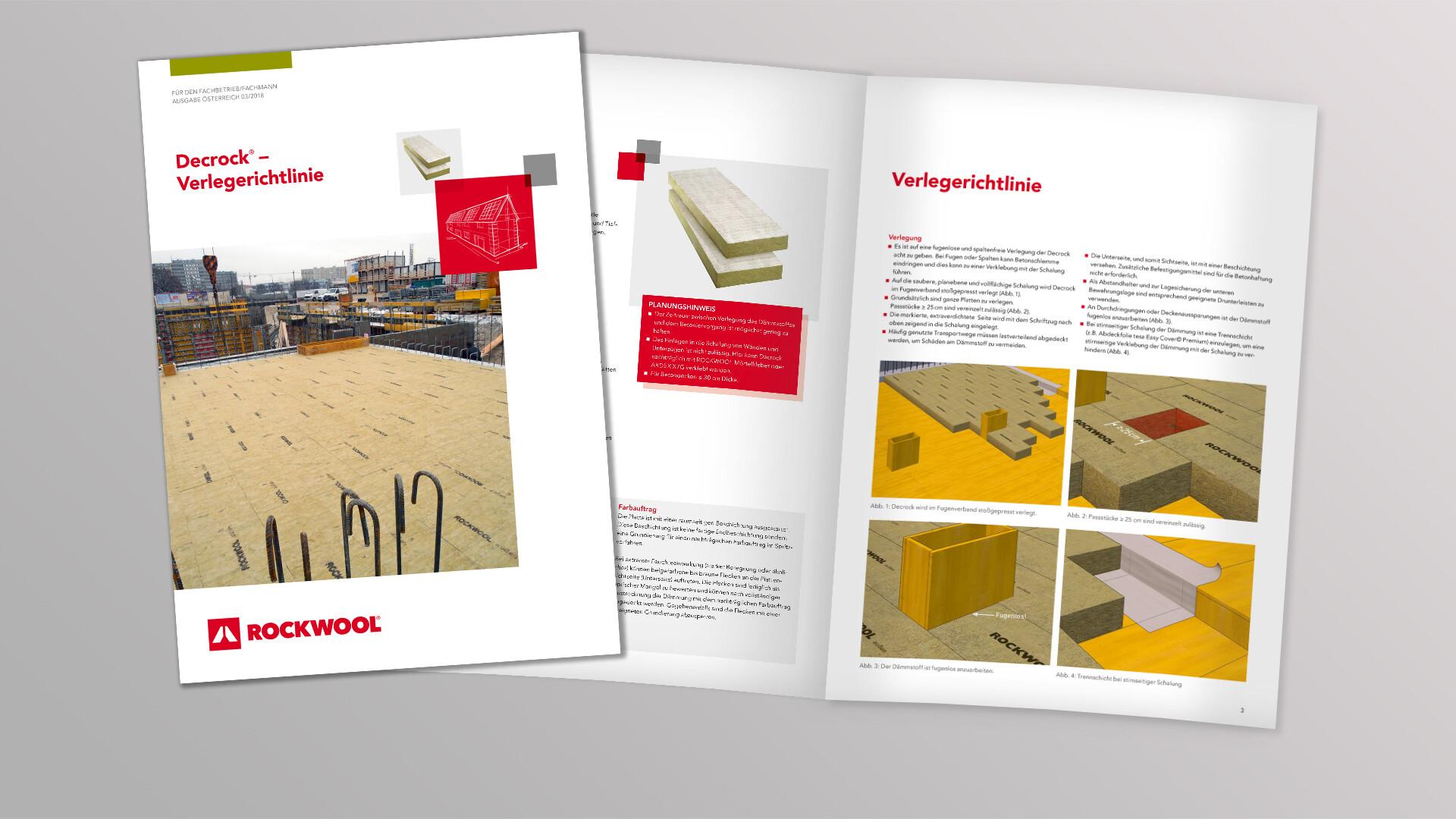 brochure, thumbnail, broschüre decrock verlegerichtlinie, austria