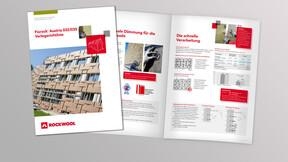 brochure, thumbnail, broschüre fixrock austria 032/035 verlegerichtlinie, austria