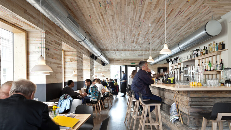 reference, vinzirast mittendrin, restaurant, wien, austria