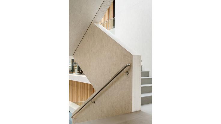 reference, egger stammhaus, stairs, sankt johann, tirol, austria
